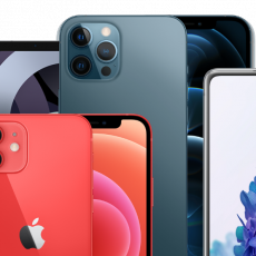 Nuovi Apple